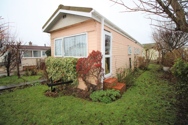 Thumbnail Bungalow for sale in Woodlands Park, Almondsbury, Bristol