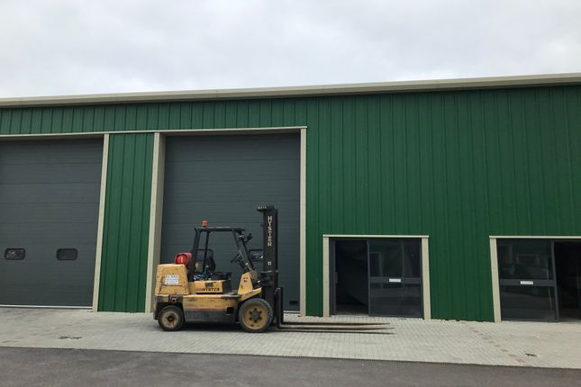Thumbnail Warehouse to let in Ross Road, Huntley