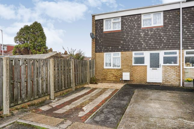 The Property of Ludlow Road, Itchen, Southampton SO19