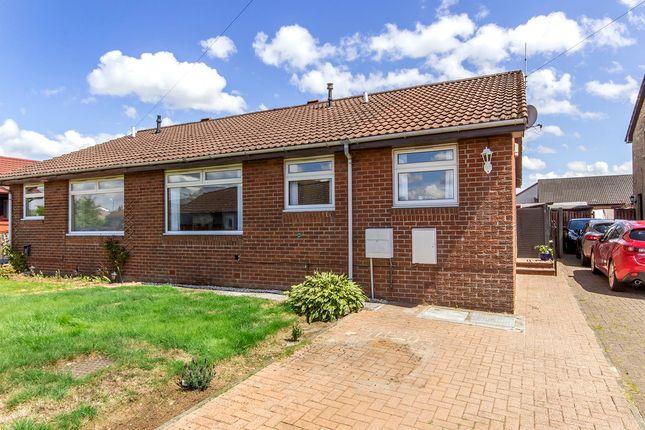 Thumbnail Semi-detached bungalow for sale in Elm Park, Blackburn