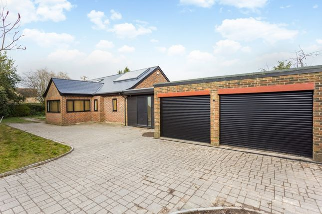 Thumbnail Detached house to rent in Nightingale Lane, Ide Hill, Sevenoaks