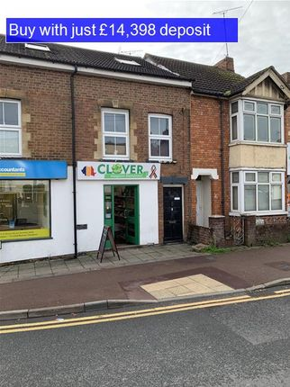 Thumbnail Retail premises for sale in Cambridge Street, Aylesbury