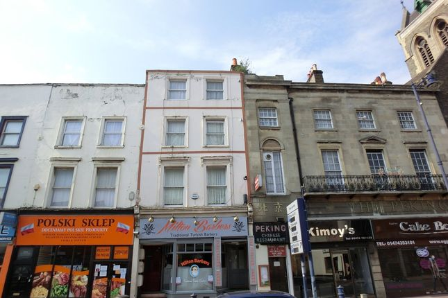 1 bed flat for sale in Church Walk, Milton Road, Gravesend