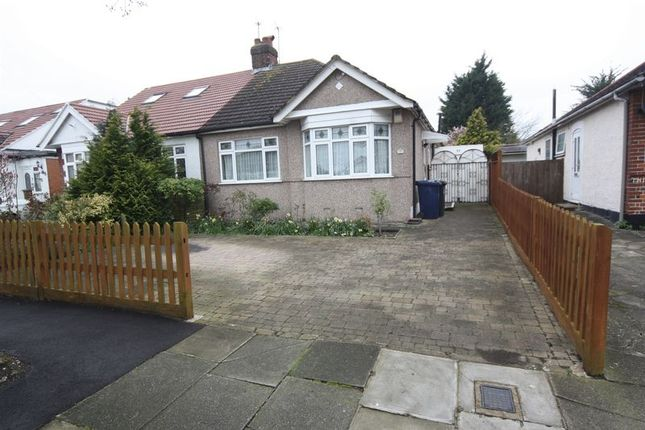 Thumbnail Property to rent in Islip Gardens, Northolt