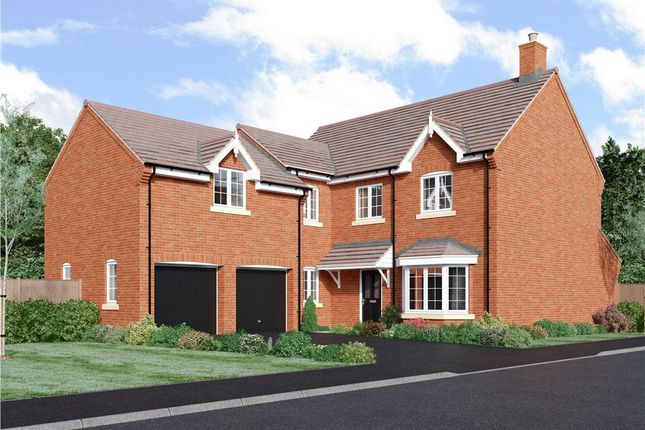 """Thumbnail Detached house for sale in """"Dovedale"""" at Estcourt Road, Gloucester"""