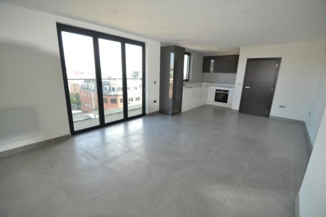 Thumbnail Flat for sale in 6 Parkway, Chelmsford, Essex
