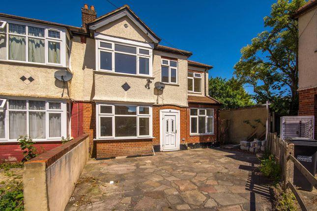 Thumbnail Property to rent in Lakehall Gardens, Thornton Heath