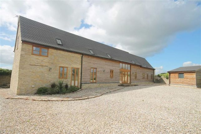 Thumbnail Barn conversion for sale in Rock Lane, Westbury-On-Severn