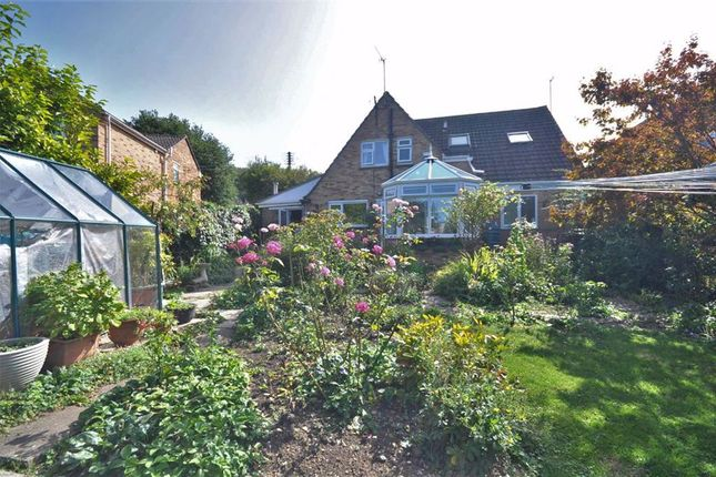 Thumbnail Detached house for sale in Chandos Road, Rodborough, Stroud