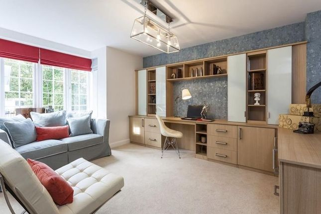 """5 bedroom detached house for sale in """"Murray House"""" at Wedgwood Drive, Barlaston, Stoke-On-Trent"""