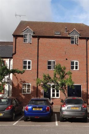 Thumbnail Flat to rent in Telegraph Street, Shipston-On-Stour