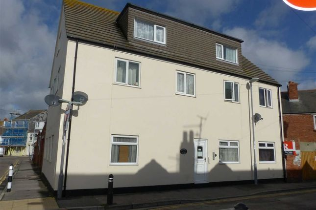 1 bed flat for sale in 24 Walpole Street, Weeymouth, Dorset