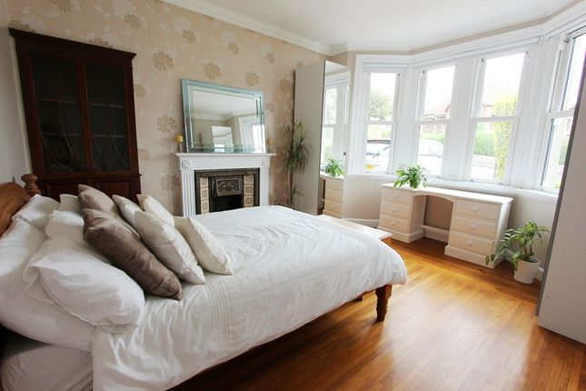 Double Bedroom of Greenbank Road, Morningside, Edinburgh EH10