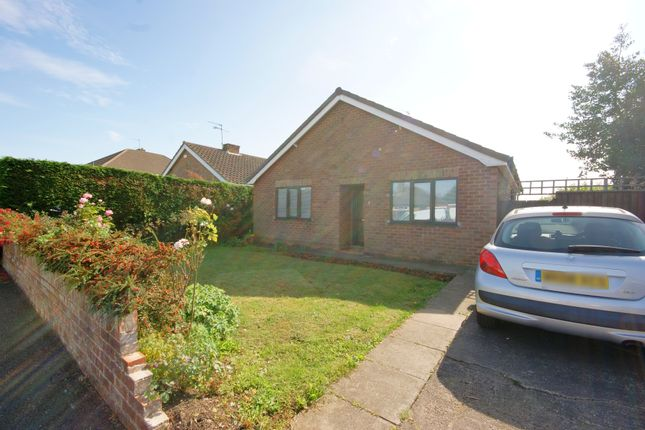 2 bed detached bungalow for sale in Jason Road, Lincoln