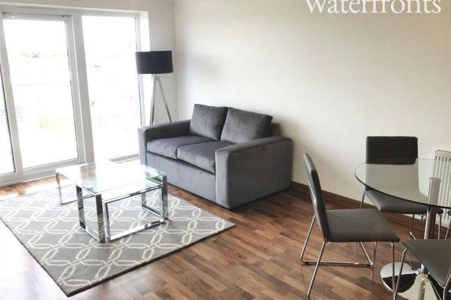 Thumbnail Flat to rent in Station Road, Crayford, Dartford