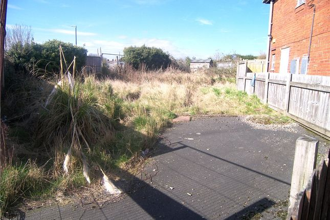 Picture No. 04 of Plot Adjacent To, Fearn Avenue, Ripley DE5