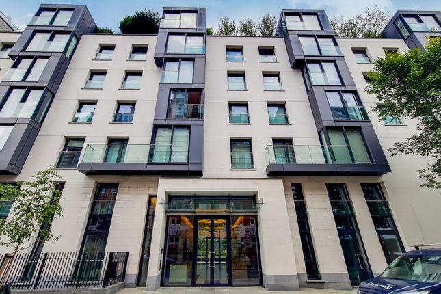 Thumbnail Flat to rent in 50 Bolsover Street, London