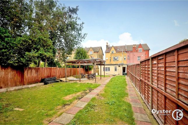 Thumbnail Semi-detached house for sale in Bowes Road, London