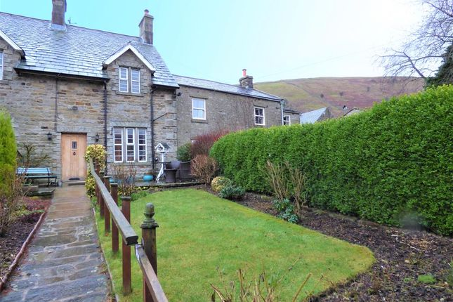 Thumbnail Terraced house for sale in Buckden, Skipton
