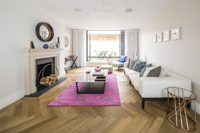 Thumbnail Terraced house for sale in Hereford Road, Bayswater, London