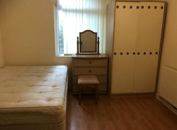 Thumbnail Shared accommodation to rent in Saxby Street, Leicester, Leicestershire