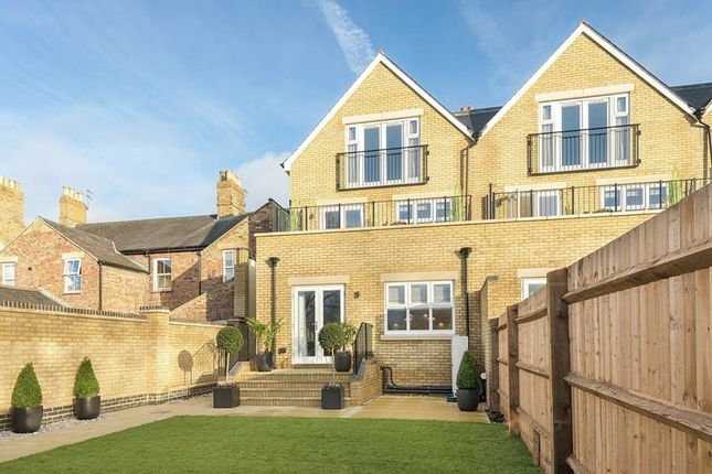 """Thumbnail Property for sale in """"Wytham House"""" at Abbey Road, Oxford"""