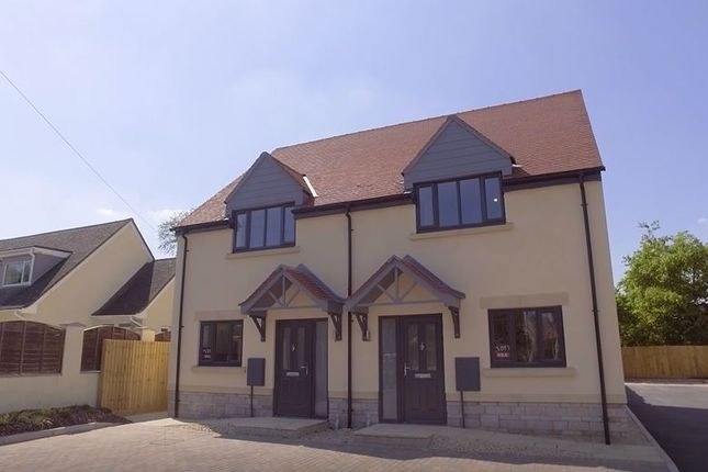 3 bedroom semi-detached house for sale in Fullers Cottage, Glastonbury