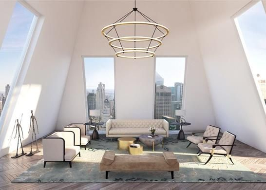 Apartment for sale in Central Park S, New York, Ny, Usa