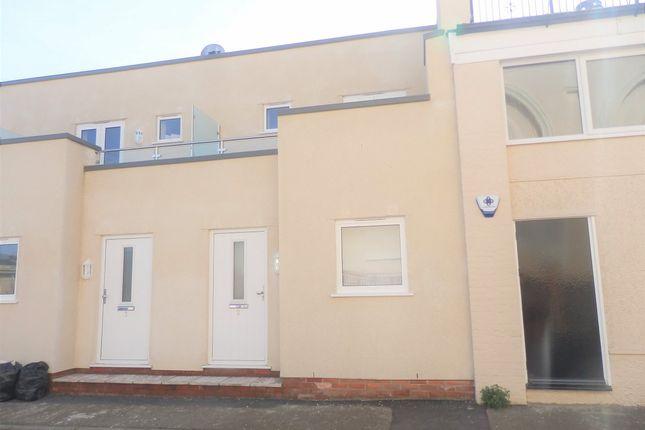 Thumbnail Terraced house to rent in Milton Road, Dovercourt