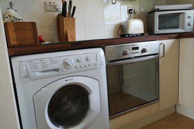 Washing Machine of Norton Park, Dartmouth TQ6