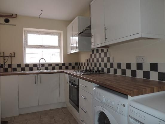 Thumbnail Terraced house to rent in Rosetta Road, Basford