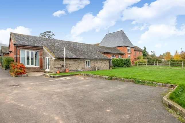 Thumbnail Bungalow to rent in Mansel Lacy, Hereford