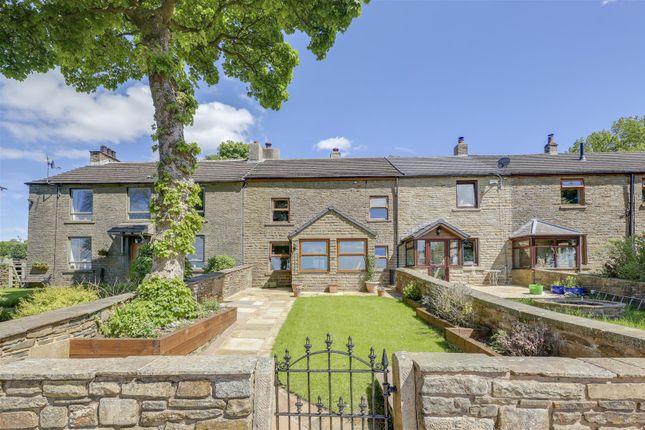 Thumbnail Cottage for sale in Sandy Lane, Accrington, Lancashire