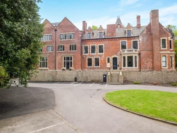 Thumbnail Flat for sale in Marlborough Hall, 30 Mapperley Road, Nottingham