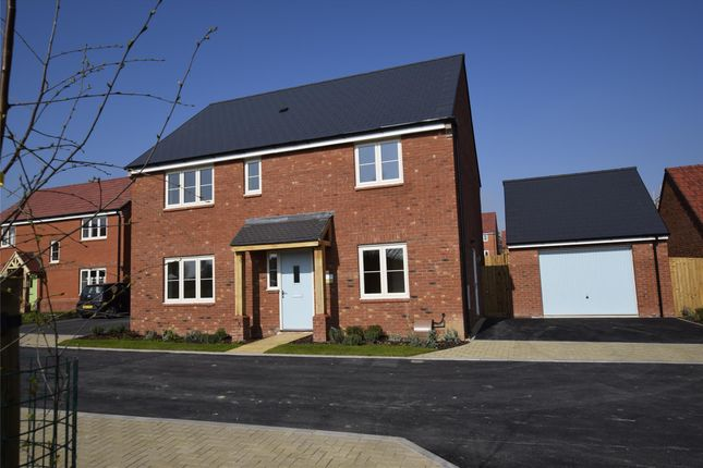 Thumbnail Detached house for sale in The Malvern, Nup End Green, Ashleworth, Glos