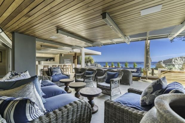 Thumbnail Apartment for sale in The Bantry, 40 Victoria Road, Bantry Bay, Cape Town, 8005