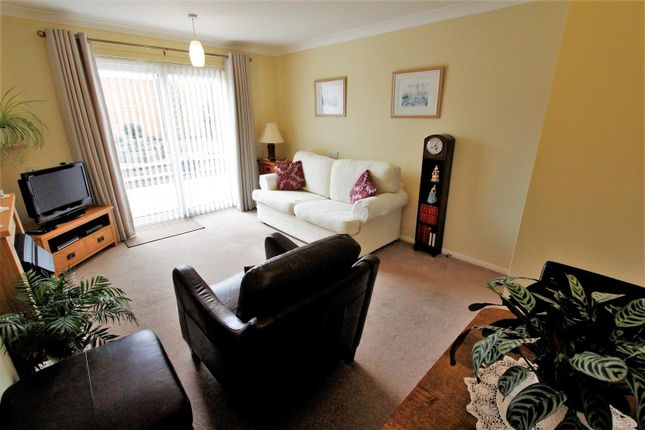 Living (2) of St. Johns Drive, Corby Glen, Grantham NG33