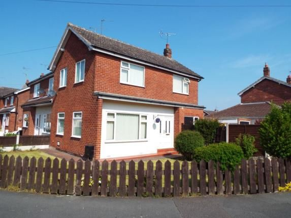 Thumbnail Semi-detached house for sale in Pemba Drive, Buckley, Flintshire
