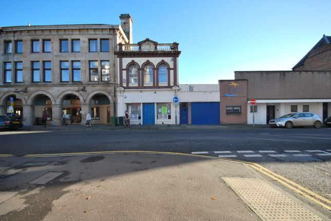 Thumbnail Retail premises to let in Princes Street, Perth