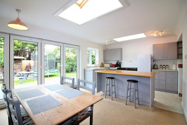 Thumbnail Semi-detached house for sale in The Dales, Rochford