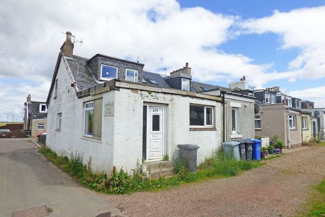 2 bed cottage for sale in Viewfield Road, Tarbrax, West Calder