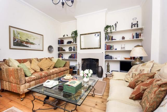 Thumbnail Semi-detached house for sale in Simeon Street, Ryde