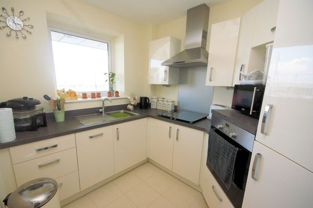 Kitchen of Harbour Road, Gosport PO12