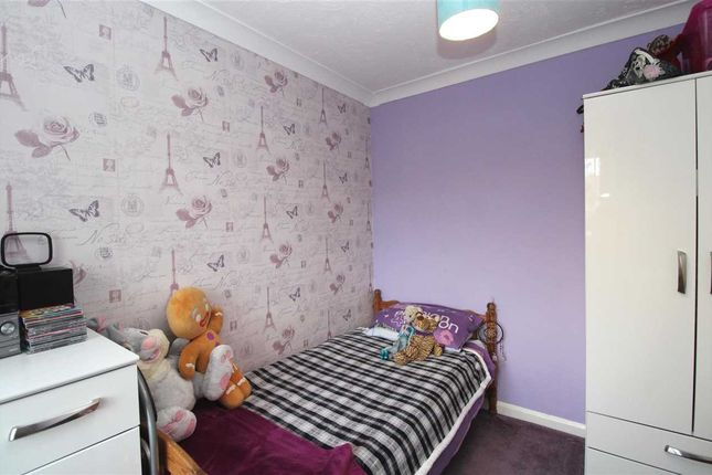 Bedroom Four of Metz Avenue, Canvey Island SS8