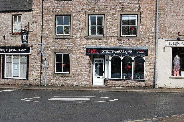 Thumbnail Retail premises for sale in North Road, Kirkby Stephen