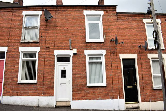 The Property of Oakley Street, Belfast BT14