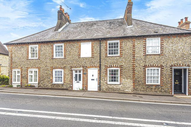 2 bed terraced house for sale in Redmans Cottages, Lavant PO18