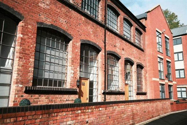 Thumbnail Town house to rent in Mint Drive, Hockley, Birmingham