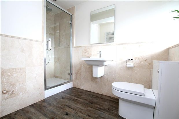 Shower Room of Muirfield Close, Preston PR2