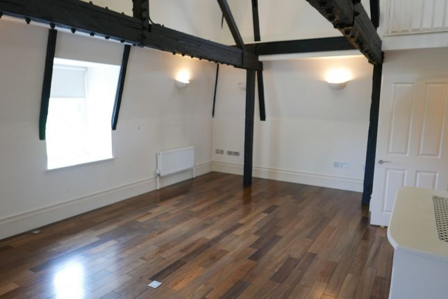 Thumbnail Flat to rent in Thornton Place, Clapham Common North Side